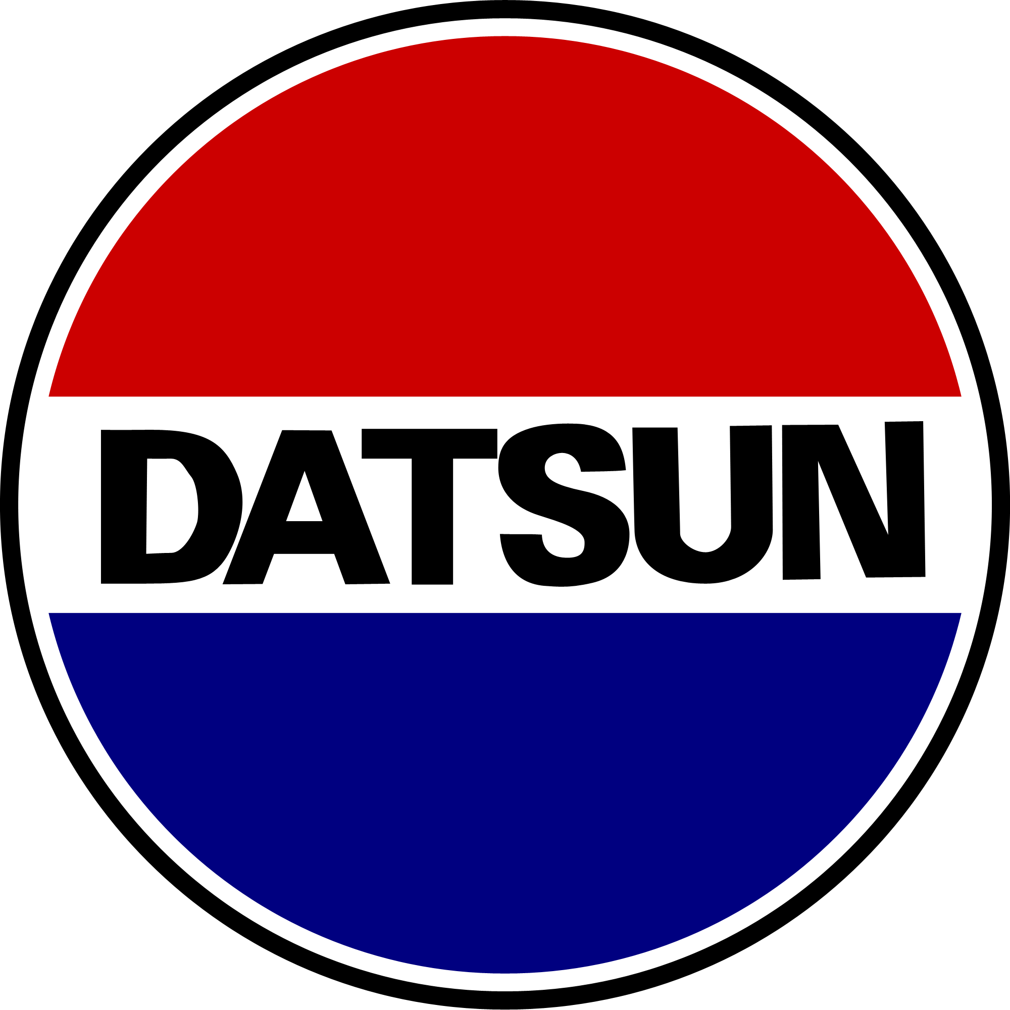 downloads datsun 1000 Subaru Logo Black and White Chevrolet Logo Black and White