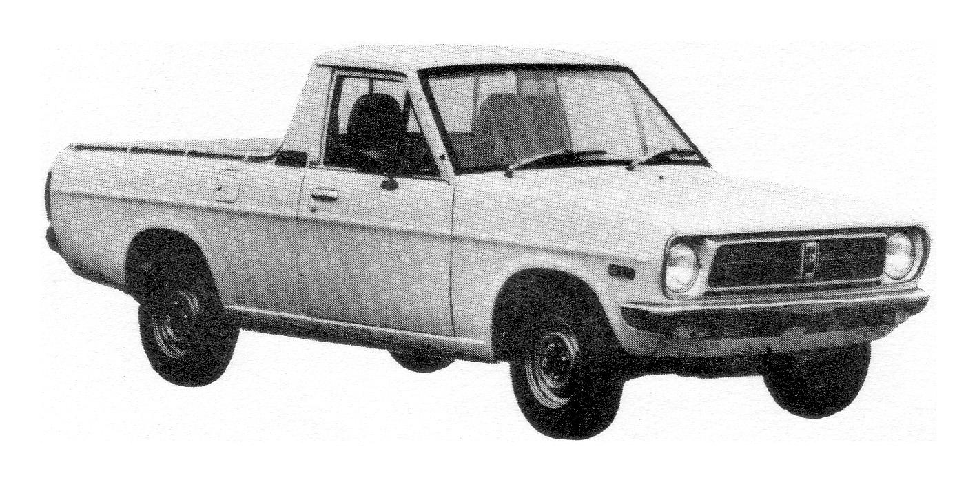 Datsun Models 1000-1200 1968/73 Do-It-Yourself Workshop Manual. Oz Seller